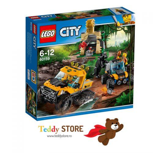 LEGO City Jungle 60159