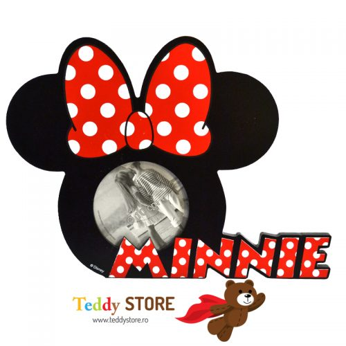 Rama foto Minnie Mouse
