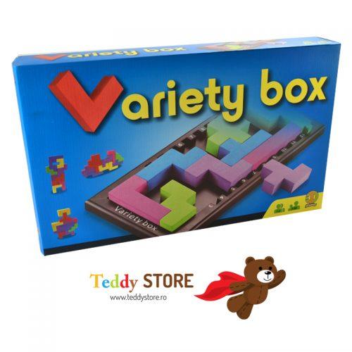 "Joc de logica tetris ,,Variety box"""